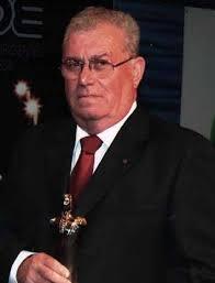 Fundador de Ruedas RAR S.A.